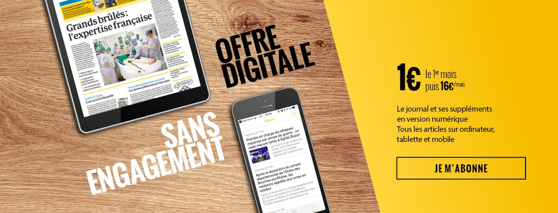 Offre digitale - Sans engagement
